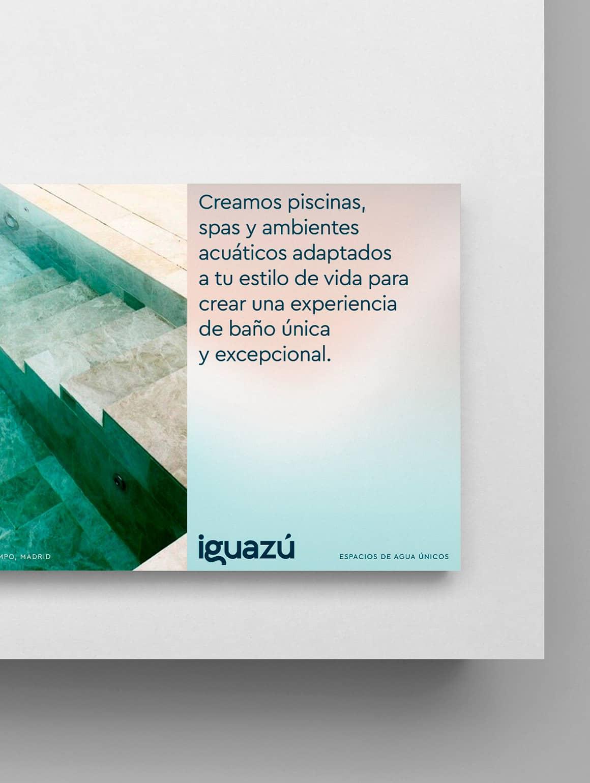 Tarjeton de Iguazú